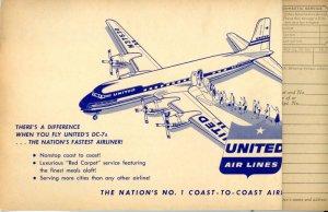 1955 04 WU - DC7  003.jpg