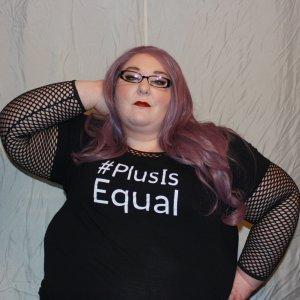 #PlusIsEqual