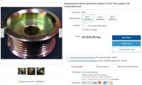 alternator pulley 2.3125 in OD pulley 6 rib Serpentine belt.jpg