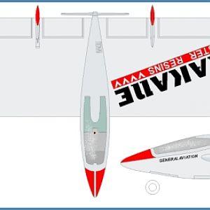KN Flyngwinggraph ScottWinton FacetOpal 1989