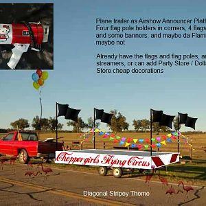 DSC 0627 Choppergirl's Flying Circus Speaker Announcer Platform
