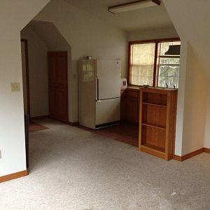 Garage Apartment Design