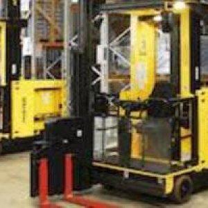 Forklift Hire in Melbourne at Hi-Lift Forklift Services