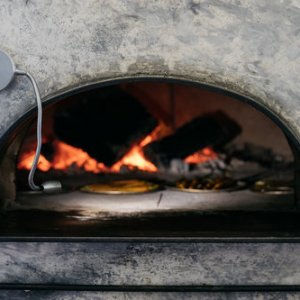 Commercial Wood Fired Pizza Oven For Sale - Polito Woodfire