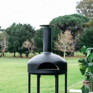 Wood Fired Pizza Oven in Sydney - Polito