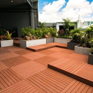 Composite Deck Boards - Ekodeck