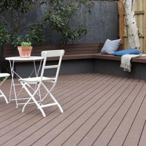 Premium Composite Decking in Melbourne