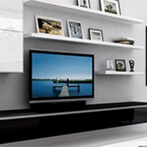 Entertainment Units in Hampton & Brighton - Desire Kitchens