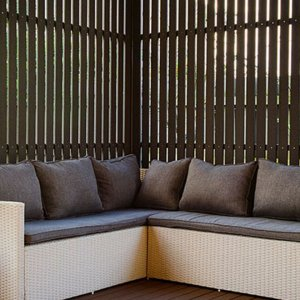 Outdoor Privacy Screens and Panels