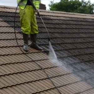 Roof Repairs, Restoration & Cleaning in Sunshine
