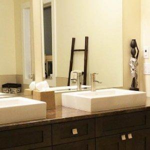 Bathroom Vanities in Hawthorn & Camberwell