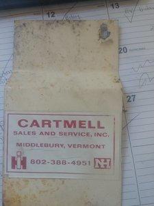 cub cadet purchase tag.jpg