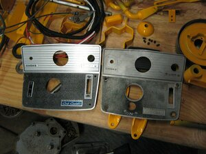 62 The new dash panel compared to the old one.jpg