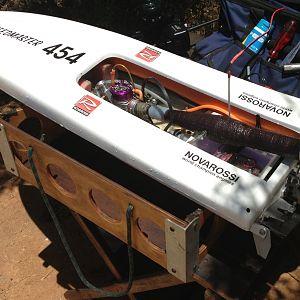45 Speedmaster