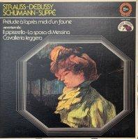 ACSQ 60046_ Strauss~Debussy~Schumann~Suppé_Prèlude à L'apres Midi D'un Faune.jpg
