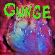 Gunge