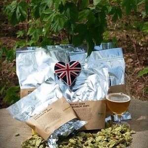 Beer Garden at it's best