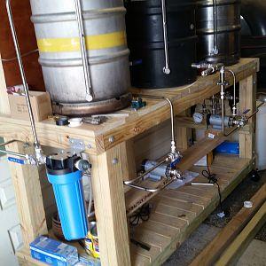 3 vessels two pumps