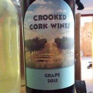 crooked cork